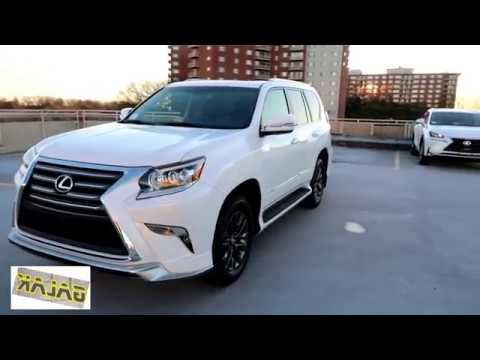 2018 Lexus Gx 460 >> 2018 Lexus GX 460 Luxury F Sport all new - YouTube