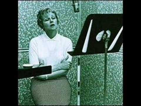 """Jo Stafford - """"Stardust"""""""