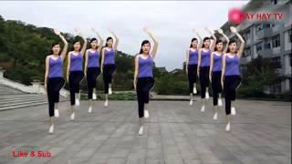 Điệu nhảy đẹp mới nhất 2019   Kênh giải trí