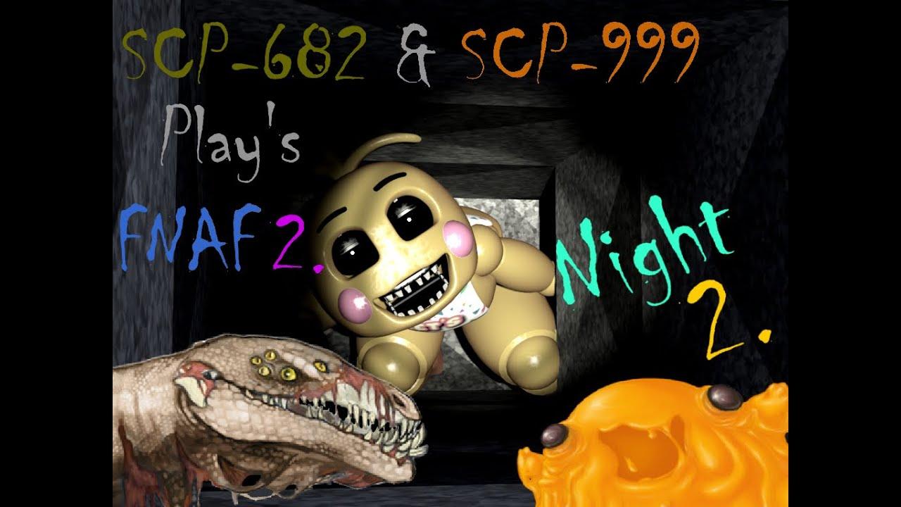SCP999  robloxcbfandomcom