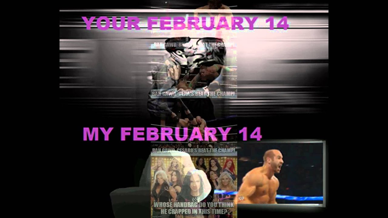 20 Wwe Funny Meme Valentine Cards Pictures And Ideas On Meta Networks