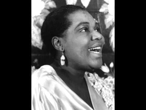 Bessie Smith-Back Water Blues