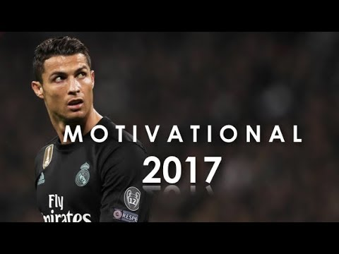 Cristiano Ronaldo ● I Am The Best ● Motivational 2017