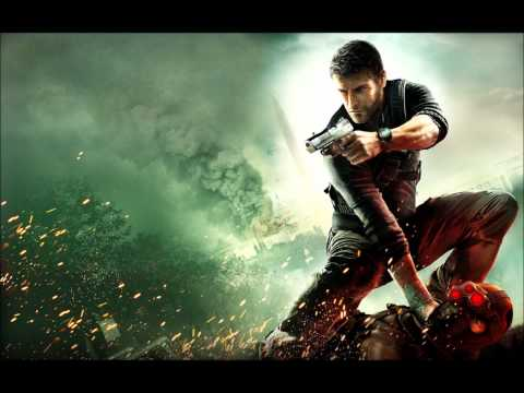 Splinter Cell Conviction Soundtrack The Truth Sam Rage