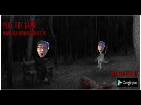 Ayo Main:Real Horror Stories With -Krishna And Dwi(My Friends)-Indonesia voice