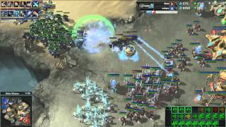 Qxc vs State - IEM US Champion Cup - Day 3
