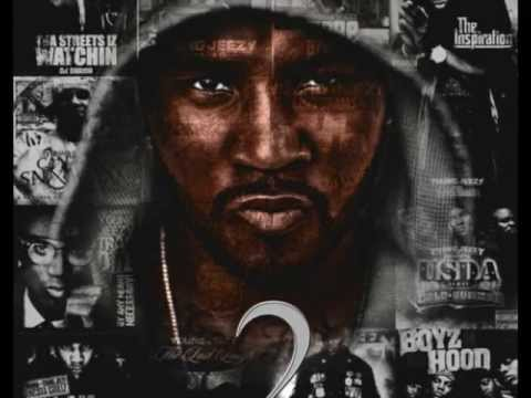 UP REMIXDIRTY Featuring 50 Cent, Young Jeezy, TI and SOS
