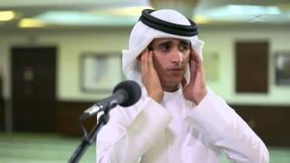 أذان المغرب - تلفزيون قطر  - رمضان 2015