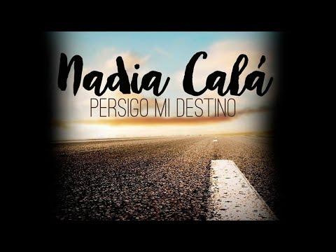 Nadia Calá - Un Segundo De Ti (Audio)