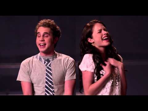 Pitch Perfect Auditions [ Unpitched ]