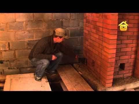 видео: Банная печь // forumhouse