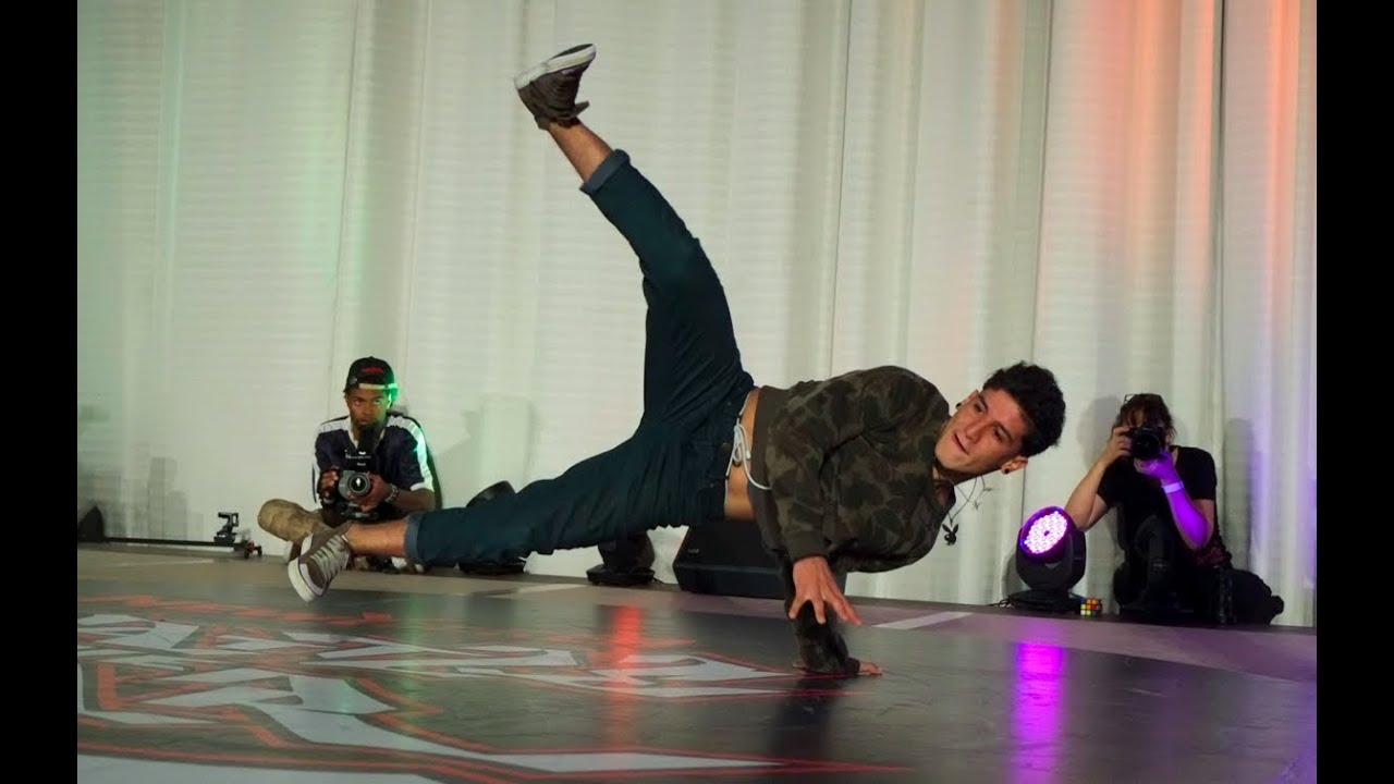 e61465396a9a LIL ZOO vs NORI - Battle of the Year 2013 1vs1 First Round