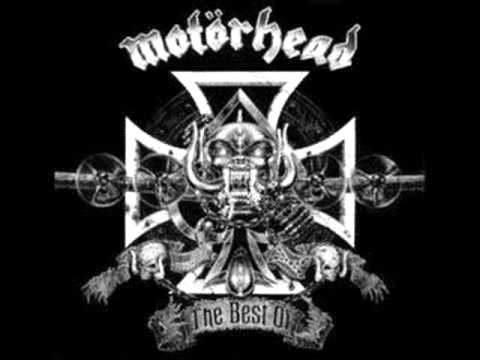 Motorhead- Time to Play the Game (lyrics)