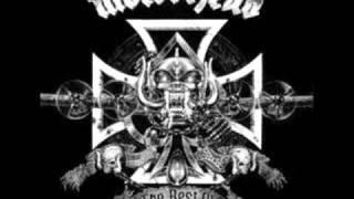 Motorhead- Time to Play the Game (lyrics)
