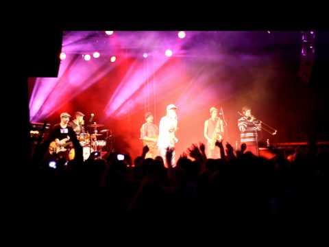 Jukka Poika - Silkkii - Live 2012