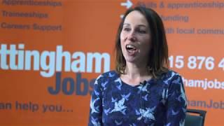 Home Nottingham Jobs