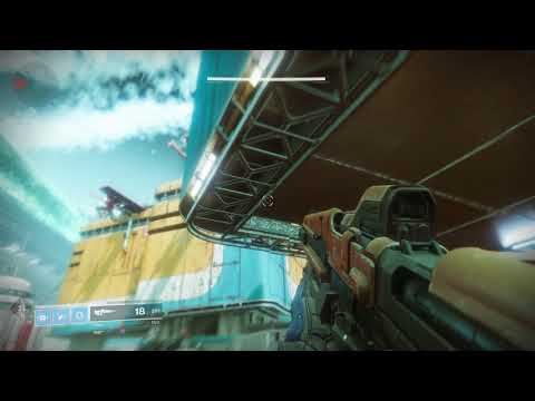 Getting Good At Destiny Ep 5 I Can't Use Mouse/Keys