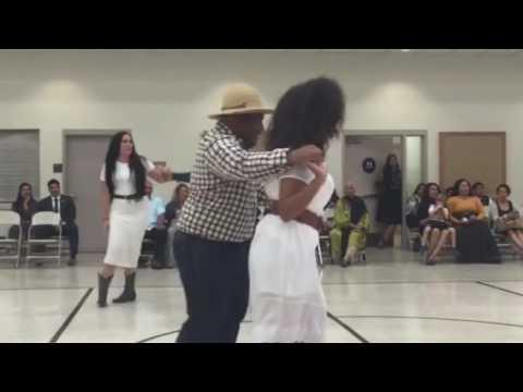 YSA Ward - Square Dance