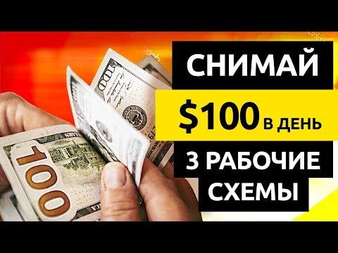 3 СПОСОБА ЗАРАБОТАТЬ $100 В ДЕНЬ БЕЗ ВЛОЖЕНИЙ НА ДРОПШИППИНГ - Instagram, EBay, Facebook