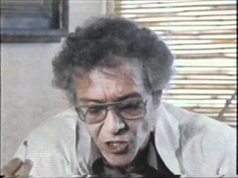 Alexis Korner talking about Mick Jagger.wmv