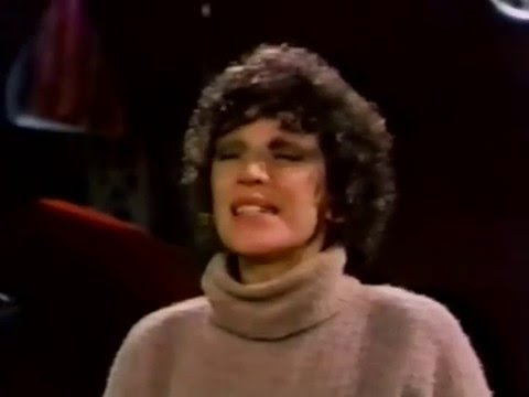 Anita Ellis Interview and Songs with Ellis Larkins, 1979 TV
