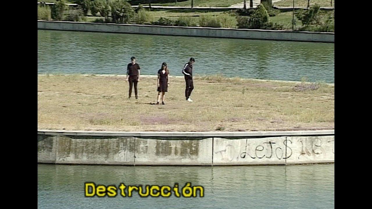 VVV - Destrucción