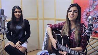 Sofia Oliveira part. Luiza Mello - Cabelos de algodão (Banda Fly Cover)