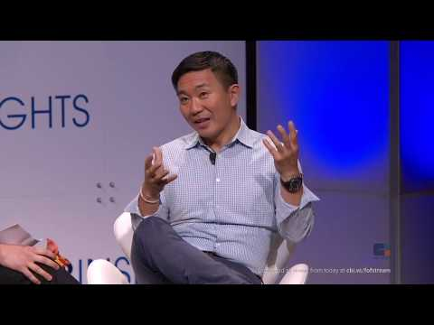 Fireside Chat with Kenneth Lin, Credit Karma