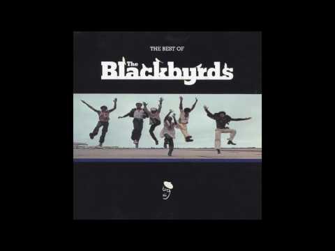 The Blackbyrds - Love Is Love (HD)