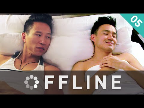 He Sleeps Naked?! - OFFLINE - Ep 5