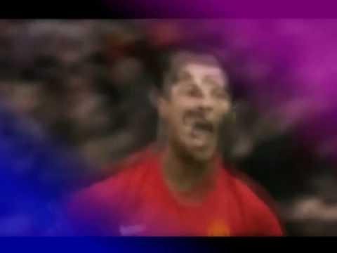 HQ! Cristiano Ronaldo (06-09)-Record Breaker  ||Record Move CR7toCR9||