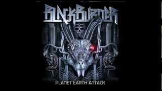 Blackburner - Electric Flesh