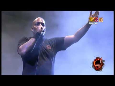 Sepultura - Live Rock al parque , Bogota , Colombia , 2016 Full show