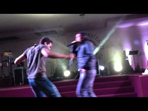 Raza For Christ- Que Paso