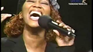 Yolanda Adams - In The Midst Of It All