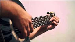 Uaral - Depression ( Classical Guitar Cover )