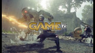 Game TV Schweiz Archiv - Game TV KW18 2010 | Super Street Fighter - NIER