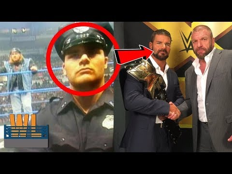 Top 10 WWE Wrestlers Who Were Jobbers Before They Were Stars - by Wrestling Introducer