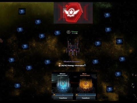 Darkorbit - Collecting Hitac Boxes - NEW [2019]