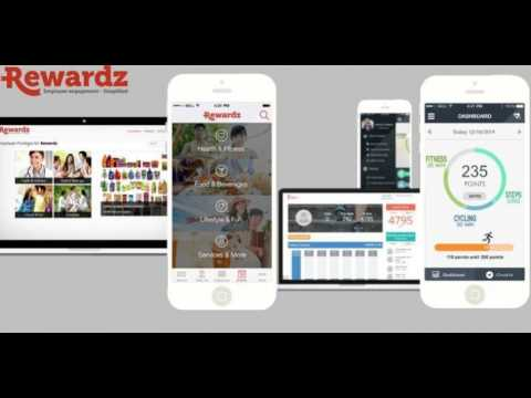 """""""Look for money before it runs out"""" Interview with Sudanshu Tiwari  founder of Rewardz.sg Singapore"""