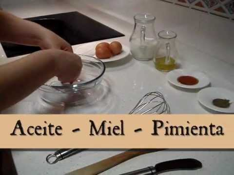 Recetas Cocina Romana Tortilla De Leche De Re Coquinaria