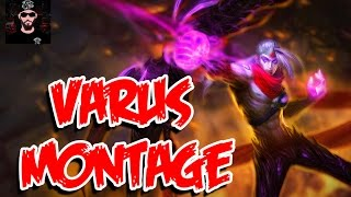 One Shot, One Kill|Varus Montage