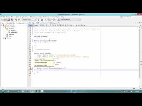 Buku Membuat Aplikasi Penjualan Dengan Java Dan Mysql