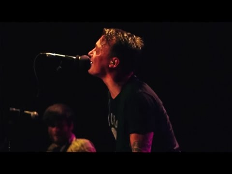 07 - The Flatliners - Eulogy (HD 1080p) Quebec City