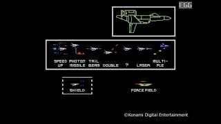 ゴーファーの野望・EPISODE II for MSX (1989)