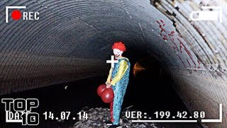 top 10 strange sewer discoveries