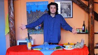 БЪРЗО, ТРУДНО, ПОНОСИМО с Ути Казанов