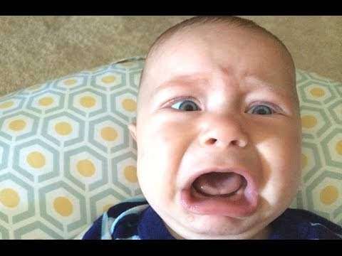 Funny Scared Baby Face Best Of Funny Babies S...