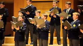 The Georgia Boy Choir - The Road Less Traveled