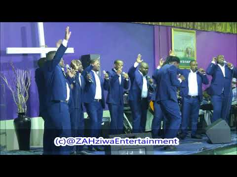 IThemba Thina Silindele  Usuku WebaNgcwele Live Performance At  EThekwini Community Church